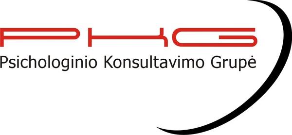 PKG logas
