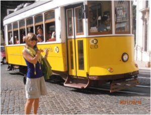 tramvajus