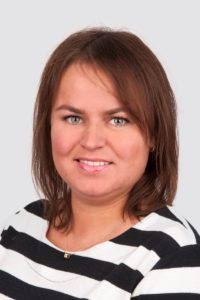 Kristina Cvirkaite-Maciuleviciene