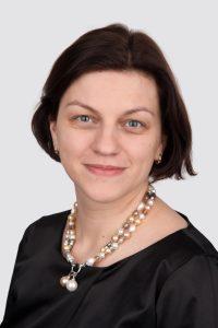Milda Alisauskiene