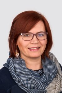 Natalija Mazeikiene